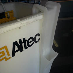 Tool Trays & Other Parts | Altec Australia